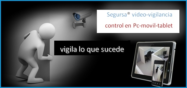 Sistemas de video-seguridad